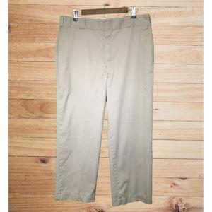 DICKIES Med Wash 6 Pocket Carpenter Jeans!